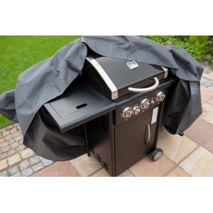 Accessoires Beschermhoes universeel voor gasbarbecue - 180 x 80 x 125 cm