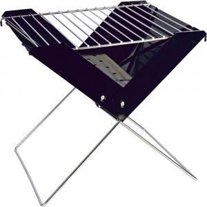 Houtskool barbecues Barbecue inklapbaar