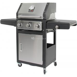 Gasbarbecues Grandhall Xenon 3 gasbarbecue