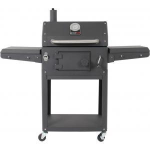 Houtskool barbecues Grandhall Xenon Charcoal houtskoolbarbecue