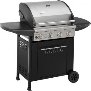 Gasbarbecues Patron 4-burner cabinet